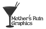 Mother's Ruin Graphics